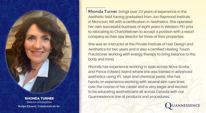 Rhonda Turner,